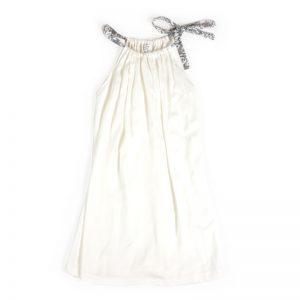 The drawstring dress