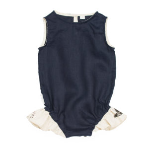 Fly_away_at_night_Baby_Romper [girl]