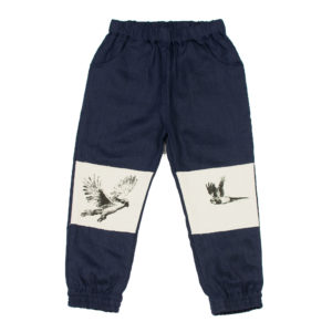 Fly_away_at_night_Child_Pants