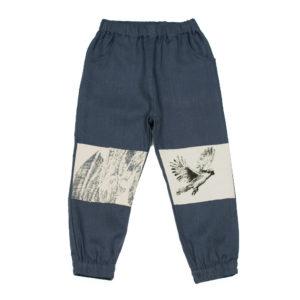 Gatherer_Child_Pants