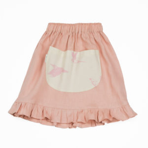 Gatherer Girl Skirt