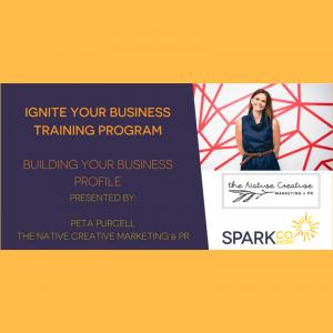 Spark Co Work Event